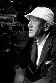 Yasujirô Ozu Picture