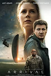 Arrival (2016) Poster - Movie Forum, Cast, Reviews