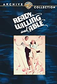 Ready, Willing and Able (1937) Poster - Movie Forum, Cast, Reviews