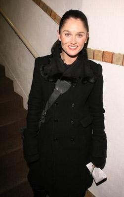 Robin Tunney at Open Window (2006)