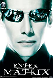 CR: Enter the Matrix (2009) Poster - Movie Forum, Cast, Reviews