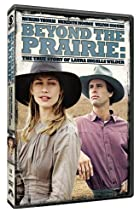 Image of Beyond the Prairie: The True Story of Laura Ingalls Wilder