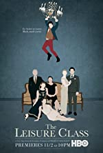 The Leisure Class(2015)