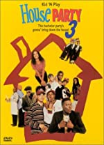 House Party 3(1994)
