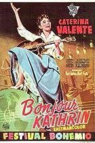 Image of Bonjour Kathrin