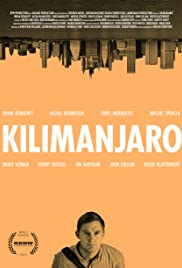 Kilimanjaro(2013) Poster - Movie Forum, Cast, Reviews