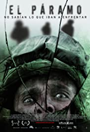 El páramo(2011) Poster - Movie Forum, Cast, Reviews