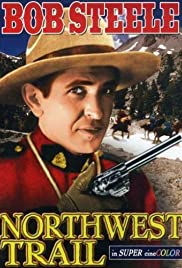 Northwest Trail Poster