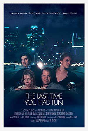 The Last Time You Had Fun (2014) Download on Vidmate