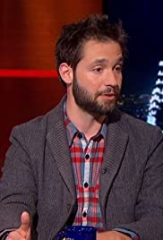Alexis Ohanian Poster