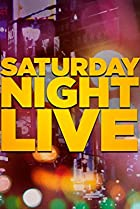 Image of Saturday Night Live: Jennifer Aniston/Black Eyed Peas