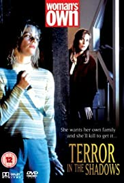 Terror in the Shadows (1995) Poster - Movie Forum, Cast, Reviews