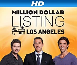 Million Dollar Listing Season 1 Episode 6