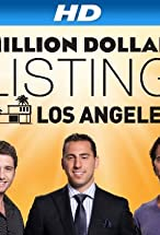 Primary image for Million Dollar Listing Los Angeles