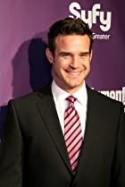 Image of Eddie McClintock