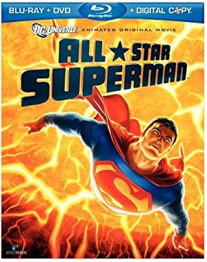 All Star Superman (2011) Download on Vidmate