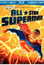 Primary image for All-Star Superman