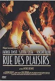 Rue des plaisirs(2002) Poster - Movie Forum, Cast, Reviews