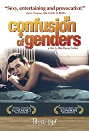 Confusion of Genders Poster