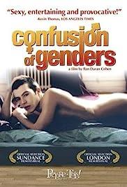 La confusion des genres(2000) Poster - Movie Forum, Cast, Reviews