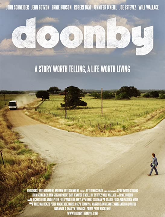 John Schneider in Doonby (2013)