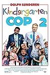 Kindergarten Cop 2 Preview Goes Undercover with Dolph Lundgren   Exclusive