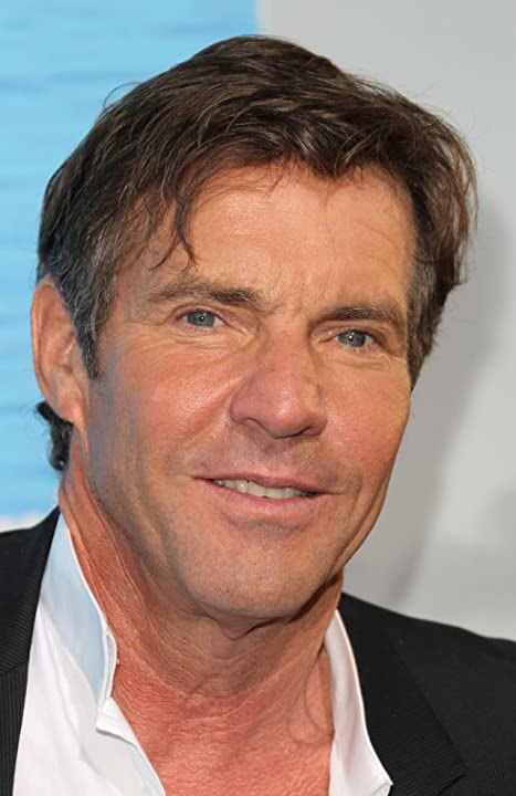 Dennis Quaid at an event for Soul Surfer (2011)