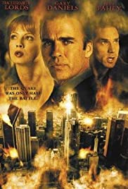 Epicenter (2000) Poster - Movie Forum, Cast, Reviews
