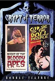 Muñecos infernales(1961) Poster - Movie Forum, Cast, Reviews