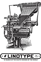 Image of Linotype: The Film