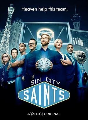 Sin City Saints