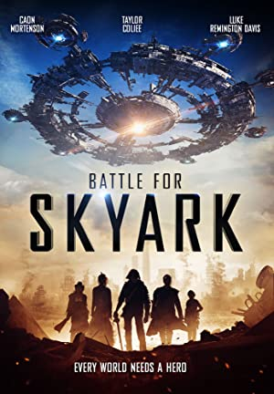 ver Battle for Skyark