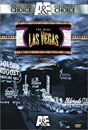 The Real Las Vegas Poster