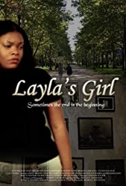 Layla's Girl Poster