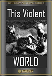 Savana violenta Poster