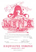 Little Minx Exquisite Corpse: Rope a Dope