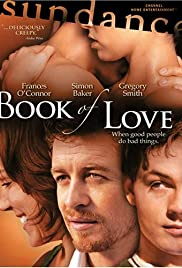 Book of Love (2004) Poster - Movie Forum, Cast, Reviews
