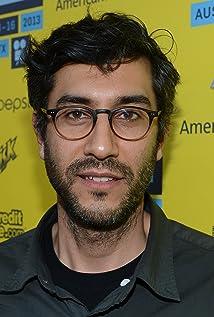 Ramin Bahrani Picture