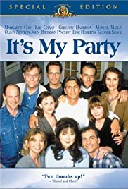It's My Party (1996) Poster - Movie Forum, Cast, Reviews