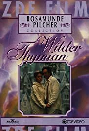 Wilder Thymian Poster