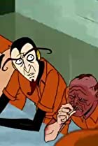 Image of The Venture Bros.: Powerless in the Face of Death