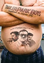 Trailer Park Boys Countdown to Liquor Day(2009)