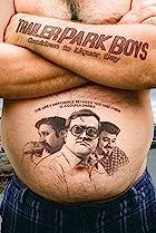 Trailer Park Boys: Countdown to Liquor Day (2009) Poster