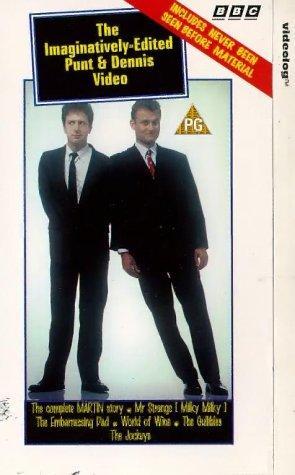 The Imaginatively Titled Punt & Dennis Show (1994)