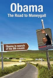 Image result for obama the road to moneygall