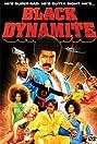 Black Dynamite (2009) Poster