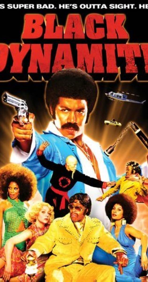 black dynamite 2009 imdb