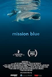 Mission Blue (2014) Poster - Movie Forum, Cast, Reviews