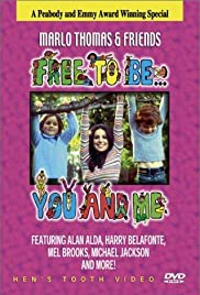 Free to Be... You & Me Poster