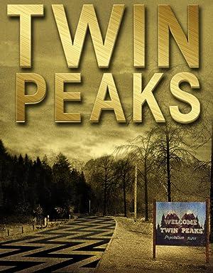 Poster Das Geheimnis von Twin Peaks